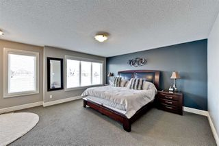Photo 18: 714 173B Street in Edmonton: Zone 56 House for sale : MLS®# E4143424