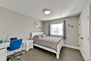 Photo 22: 714 173B Street in Edmonton: Zone 56 House for sale : MLS®# E4143424
