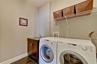 Photo 13: 714 173B Street in Edmonton: Zone 56 House for sale : MLS®# E4143424
