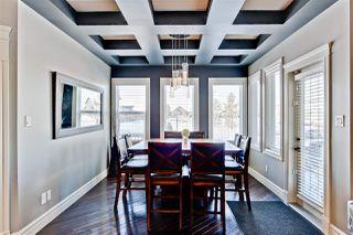 Photo 9: 714 173B Street in Edmonton: Zone 56 House for sale : MLS®# E4143424