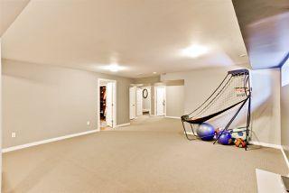 Photo 27: 714 173B Street in Edmonton: Zone 56 House for sale : MLS®# E4143424