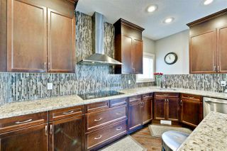 Photo 8: 714 173B Street in Edmonton: Zone 56 House for sale : MLS®# E4143424