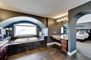 Photo 20: 714 173B Street in Edmonton: Zone 56 House for sale : MLS®# E4143424