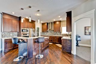 Photo 6: 714 173B Street in Edmonton: Zone 56 House for sale : MLS®# E4143424