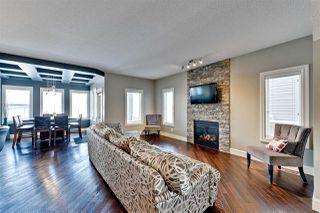 Photo 4: 714 173B Street in Edmonton: Zone 56 House for sale : MLS®# E4143424