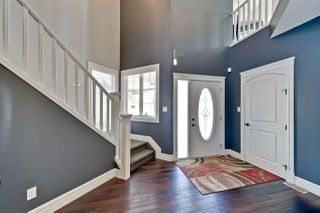 Photo 2: 714 173B Street in Edmonton: Zone 56 House for sale : MLS®# E4143424