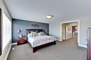Photo 17: 714 173B Street in Edmonton: Zone 56 House for sale : MLS®# E4143424