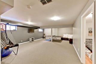Photo 26: 714 173B Street in Edmonton: Zone 56 House for sale : MLS®# E4143424