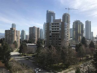 "Photo 16: 1006 4200 MAYBERRY Street in Burnaby: Metrotown Condo for sale in ""TIME SQUARE"" (Burnaby South)  : MLS®# R2340760"