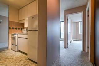 "Photo 4: 1006 4200 MAYBERRY Street in Burnaby: Metrotown Condo for sale in ""TIME SQUARE"" (Burnaby South)  : MLS®# R2340760"