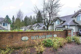 "Photo 17: 410 13900 HYLAND Road in Surrey: East Newton Townhouse for sale in ""Hyland Grove"" : MLS®# R2342977"