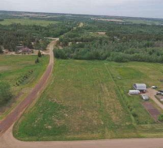 Photo 2: 107 57303 Rge Rd 233 Crescent: Rural Sturgeon County Rural Land/Vacant Lot for sale : MLS®# E4144919
