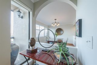 Photo 11: 9 1214 W 7TH Avenue in Vancouver: Fairview VW Townhouse for sale (Vancouver West)  : MLS®# R2344611