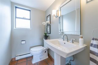 Photo 12: 9 1214 W 7TH Avenue in Vancouver: Fairview VW Townhouse for sale (Vancouver West)  : MLS®# R2344611