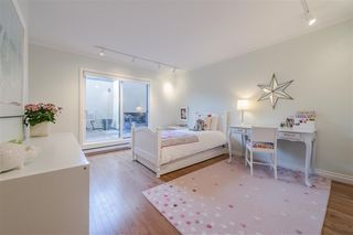 Photo 13: 9 1214 W 7TH Avenue in Vancouver: Fairview VW Townhouse for sale (Vancouver West)  : MLS®# R2344611