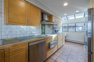 Photo 9: 9 1214 W 7TH Avenue in Vancouver: Fairview VW Townhouse for sale (Vancouver West)  : MLS®# R2344611