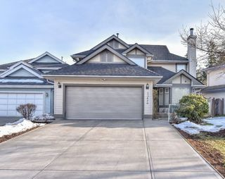 Main Photo: 15426 90A Avenue in Surrey: Fleetwood Tynehead House for sale : MLS®# R2349964