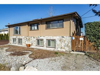 Main Photo: 12527 62 Avenue in Surrey: Panorama Ridge House for sale : MLS®# R2349254