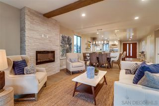 Photo 7: POINT LOMA House for sale : 4 bedrooms : 4585 Pescadero Ave in San Diego