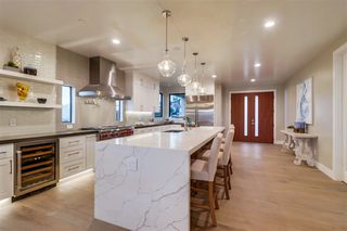 Photo 4: POINT LOMA House for sale : 4 bedrooms : 4585 Pescadero Ave in San Diego