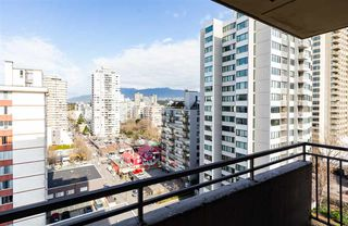 "Photo 8: 1104 1725 PENDRELL Street in Vancouver: West End VW Condo for sale in ""STRATFORD PLACE"" (Vancouver West)  : MLS®# R2351379"