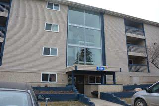 Photo 1: 311 2624 MILL WOODS Road E in Edmonton: Zone 29 Condo for sale : MLS®# E4148816