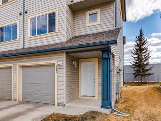 Photo 22: 133 COPPERFIELD Lane SE in Calgary: Copperfield Row/Townhouse for sale : MLS®# C4236105