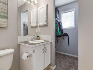 Photo 17: 133 COPPERFIELD Lane SE in Calgary: Copperfield Row/Townhouse for sale : MLS®# C4236105