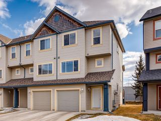 Photo 21: 133 COPPERFIELD Lane SE in Calgary: Copperfield Row/Townhouse for sale : MLS®# C4236105