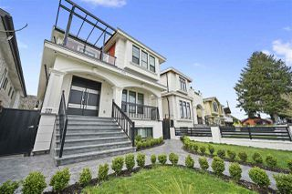 "Main Photo: 5785 CHESTER Street in Vancouver: Fraser VE House for sale in ""FRASER"" (Vancouver East)  : MLS®# R2356661"