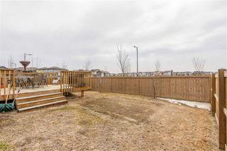 Photo 25: 12315 171 Avenue in Edmonton: Zone 27 House for sale : MLS®# E4151315