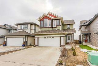 Photo 2: 12315 171 Avenue in Edmonton: Zone 27 House for sale : MLS®# E4151315