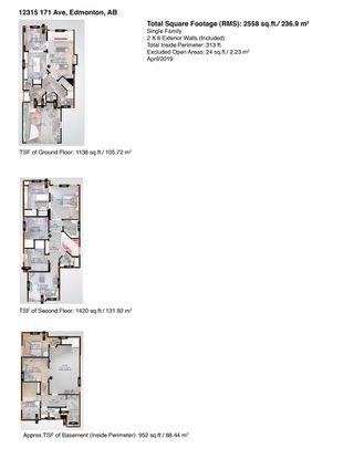 Photo 27: 12315 171 Avenue in Edmonton: Zone 27 House for sale : MLS®# E4151315