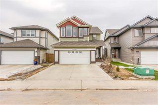 Photo 1: 12315 171 Avenue in Edmonton: Zone 27 House for sale : MLS®# E4151315