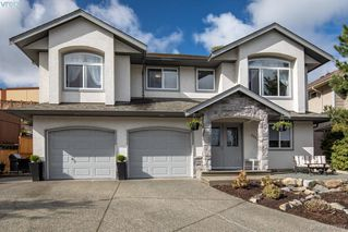 Main Photo: 2312 Selwyn Road in VICTORIA: La Thetis Heights Single Family Detached for sale (Langford)  : MLS®# 408087