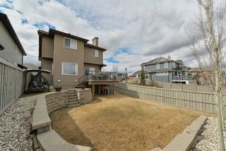 Photo 27: 3196 WHITELAW Drive in Edmonton: Zone 56 House for sale : MLS®# E4152456
