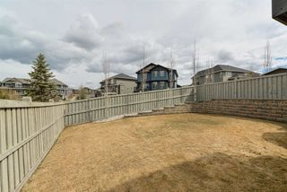 Photo 28: 3196 WHITELAW Drive in Edmonton: Zone 56 House for sale : MLS®# E4152456