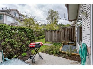 """Photo 20: 20 11860 RIVER Road in Surrey: Royal Heights Townhouse for sale in """"Cypress Ridge"""" (North Surrey)  : MLS®# R2360071"""