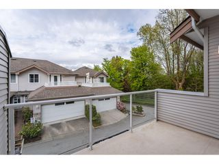 """Photo 2: 20 11860 RIVER Road in Surrey: Royal Heights Townhouse for sale in """"Cypress Ridge"""" (North Surrey)  : MLS®# R2360071"""