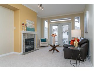 """Photo 3: 20 11860 RIVER Road in Surrey: Royal Heights Townhouse for sale in """"Cypress Ridge"""" (North Surrey)  : MLS®# R2360071"""