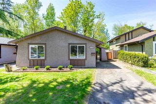 Main Photo: 2987 ORIOLE Crescent in Abbotsford: Abbotsford West House for sale : MLS®# R2364762