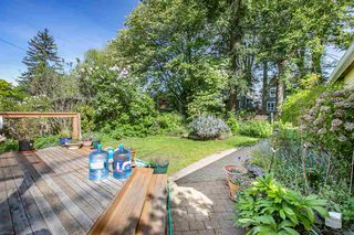 Photo 17: 3335 W 39TH Avenue in Vancouver: Dunbar House for sale (Vancouver West)  : MLS®# R2367396