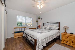 "Photo 16: 236 7610 EVANS Road in Sardis: Sardis West Vedder Rd Townhouse for sale in ""Cottonwood Retirement Village"" : MLS®# R2367766"