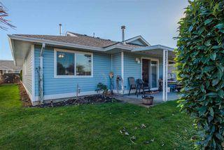 "Photo 19: 236 7610 EVANS Road in Sardis: Sardis West Vedder Rd Townhouse for sale in ""Cottonwood Retirement Village"" : MLS®# R2367766"