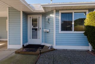 "Photo 2: 236 7610 EVANS Road in Sardis: Sardis West Vedder Rd Townhouse for sale in ""Cottonwood Retirement Village"" : MLS®# R2367766"