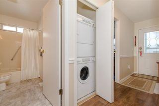 "Photo 3: 236 7610 EVANS Road in Sardis: Sardis West Vedder Rd Townhouse for sale in ""Cottonwood Retirement Village"" : MLS®# R2367766"