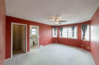 Photo 17: 47 DOUCETTE Place: St. Albert House for sale : MLS®# E4156308