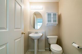 Photo 14: 47 DOUCETTE Place: St. Albert House for sale : MLS®# E4156308