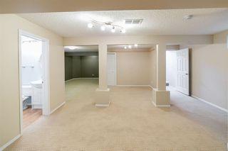 Photo 27: 47 DOUCETTE Place: St. Albert House for sale : MLS®# E4156308