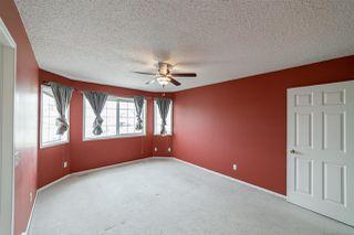 Photo 18: 47 DOUCETTE Place: St. Albert House for sale : MLS®# E4156308